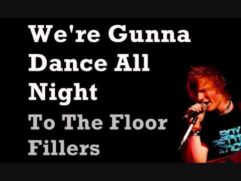 Ed Sheeran - One Night (Lyrics Video)