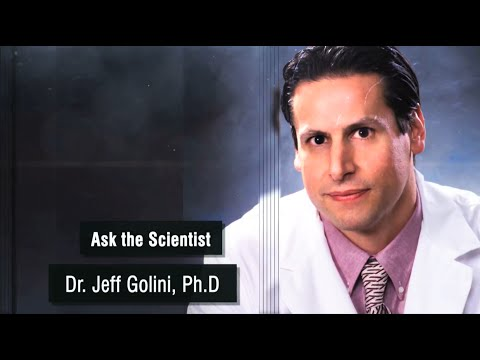 Ask The Scientist #5 - Loading Creatine