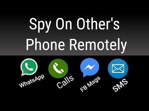 Best Spy App For Any Mobile Phones 100% Working With Proof EASY TO USE