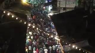 Ramzan At Mohammad Ali Road