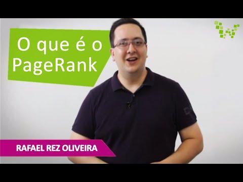 O que é o PageRank e como ele funciona