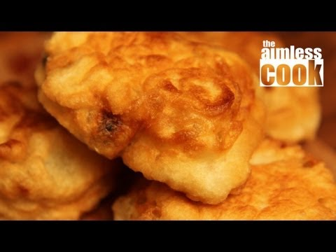 Quick Bannock - Traditional Native Frybread Recipe