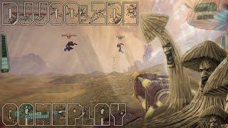 DJJOOLZDE Gameplay - Tribes: Ascend - 1v1 Grenade Launcher Battle