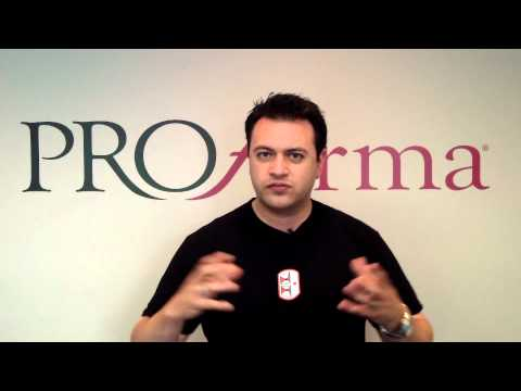 Tony Talks About Virtual Event Marketing