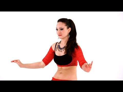 How to Do Maya & Reverse Undulation | Belly Dance