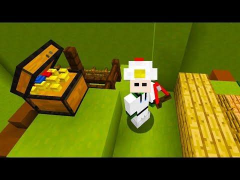 NUEVA SERIE! Minecraft TREASURE TRACKER! Capitulo 1!