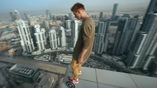 Ultimate Rooftop Exploring | EXTREME