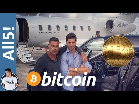 5 Things You Didn't Know About Bitcoin | All5!