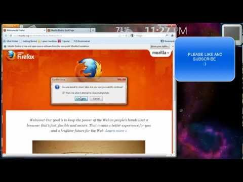 Remove Uninstall get rid of babylon search bar and tool bar on all browsers ( IE, Firefox, Chrome)