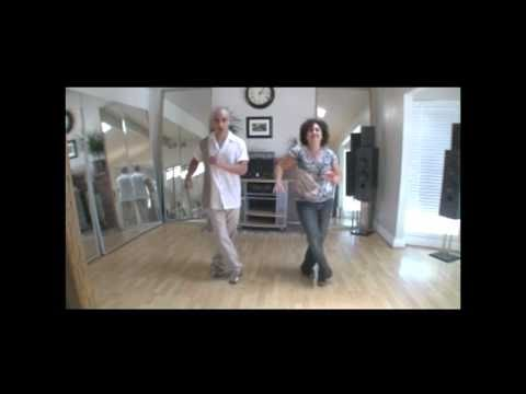 Bachata Basic Dance Lesson, Basic Step DVD call for questions408-661-9673