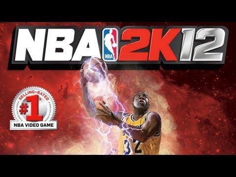 NBA 2K12 - Gameplay [HD]
