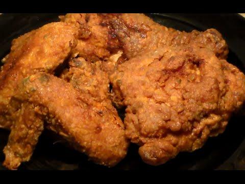 The BEST Buttermilk Fried Chicken Recipe : How To Make Delicious Buttermilk Fried Chicken