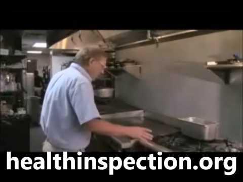 healthinspection.org food handler card manager certificate