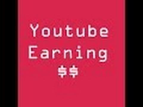 how to check youtube earning / how to see youtube earning