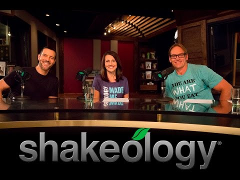 Inside Shakeology: Stronger Every Day - Even on the Road - Part 2