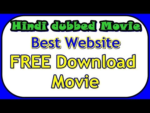 Best Website for downloading Hd Movies for FREE | 1080p quality Hindi/urdu