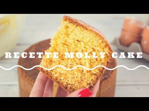 RECETTE MOLLY CAKE SPECIAL CAKE DESIGN