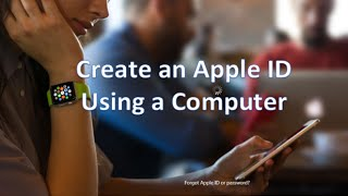 How To Create An Apple Id Without Credit Card On Pc2016