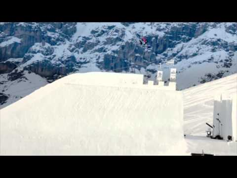 NINE KNIGHTS - LIVIGNO