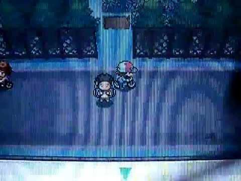 Pokemon Black and White - TM66 Payback