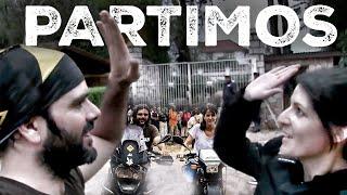Viaje a Madagascar en moto/ Motorbike travel in Madagascar. (S08/E01) Vuelta al Mundo/World Tour