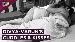 Divya Agarwal And Varun Sood's Cuddling Time | Task Heats Up | MTV Ace Of Space