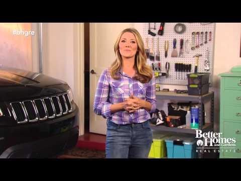 Get A Showstopper Garage