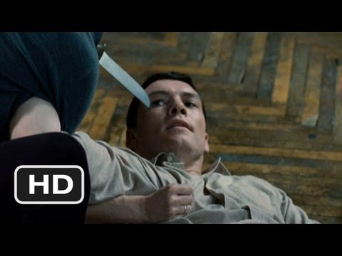The Debt #3 Movie CLIP - Welcome to the Mission (2010) HD