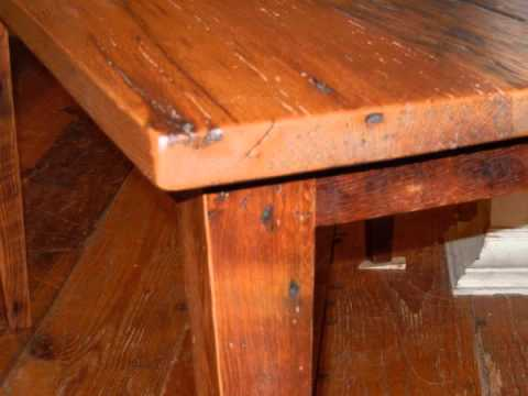 Delaware Hardwood Reclaimed Wood For Sale