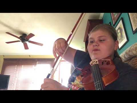 How to play the violin. How to play notes on strings and songs