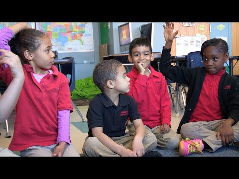 Morning Meetings: Building Community in the Classroom