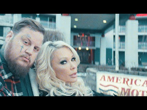 Jelly Roll - A Beautiful Disaster - Official Music Video