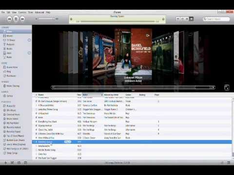 How to Convert a MIDI File to WAV File Using iTunes