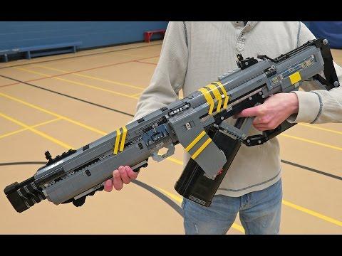 LEGO Dingo - Black Ops 3