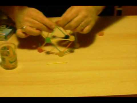 How To Make An Icosahedron