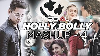The Bollywood And Hollywood Romantic Mashup 4- 2019 | VDJ ROYAL |