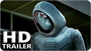ANTMAN AND THE WASP 100 Days Trailer (2018) Marvel