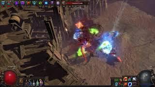 [3.0 Harbinger] Ele St Vs Guardians