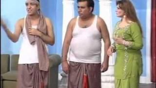 Funniest PAKISTANI Stage Drama..flv
