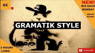 Jazz Hip Hop Trip Hop Funk Jazz Swing Hop mix