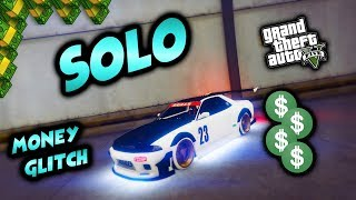 THIS IS HOW YOU DRIFT A HYDRA [GTA 5 Online]