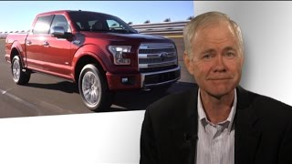 Who Has the Best Pick-Up Strategy, GM or Ford?
