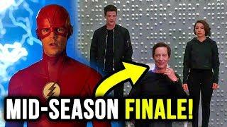 the flash season 5 episode 8 promo Videos - 9tube tv