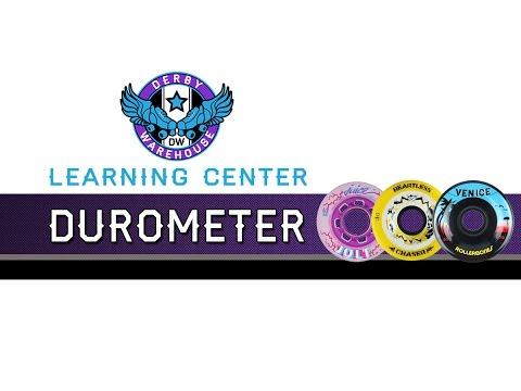 Wheels 101: Durometer
