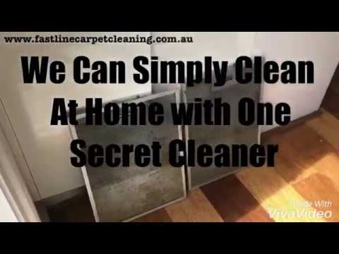 How To Clean Range Hood filter