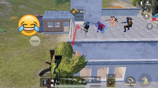 Best Trolling Of Noobs Ever 🤣😆| PUBG MOBILE FUNNY MOMENTS