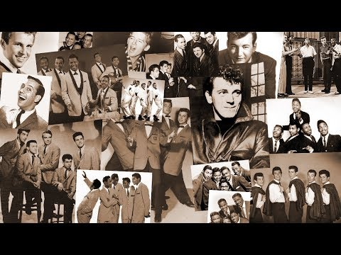 || My 61 Favorite Songs || All 1950s-1960s ✽