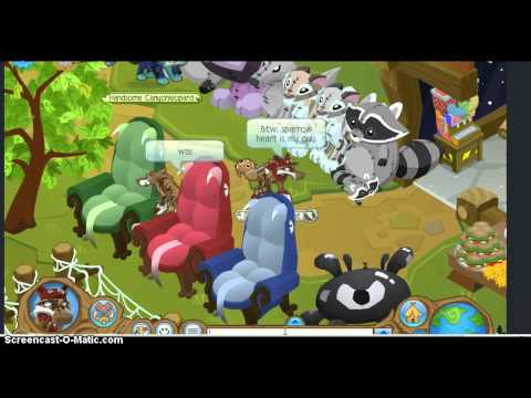Animal jam~Planning on how to get my guy back for cheating