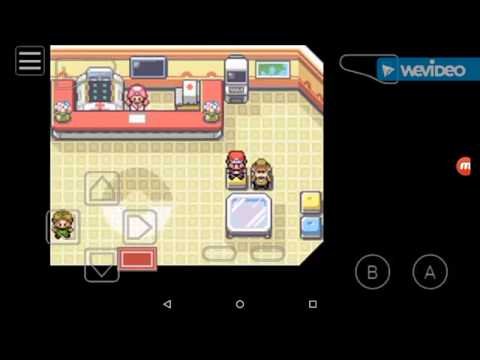 Cheat For All Stone In Pokemon Fire Red