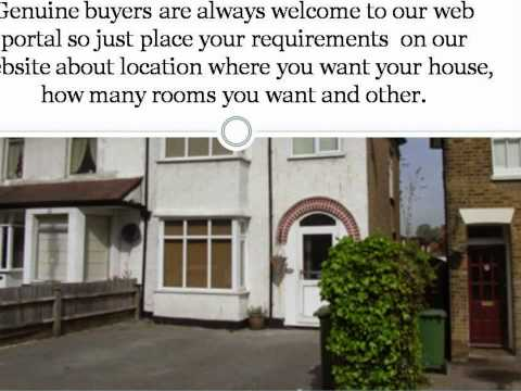 Buy Your Own House In London